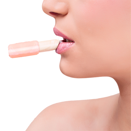 SOS Dry Lips