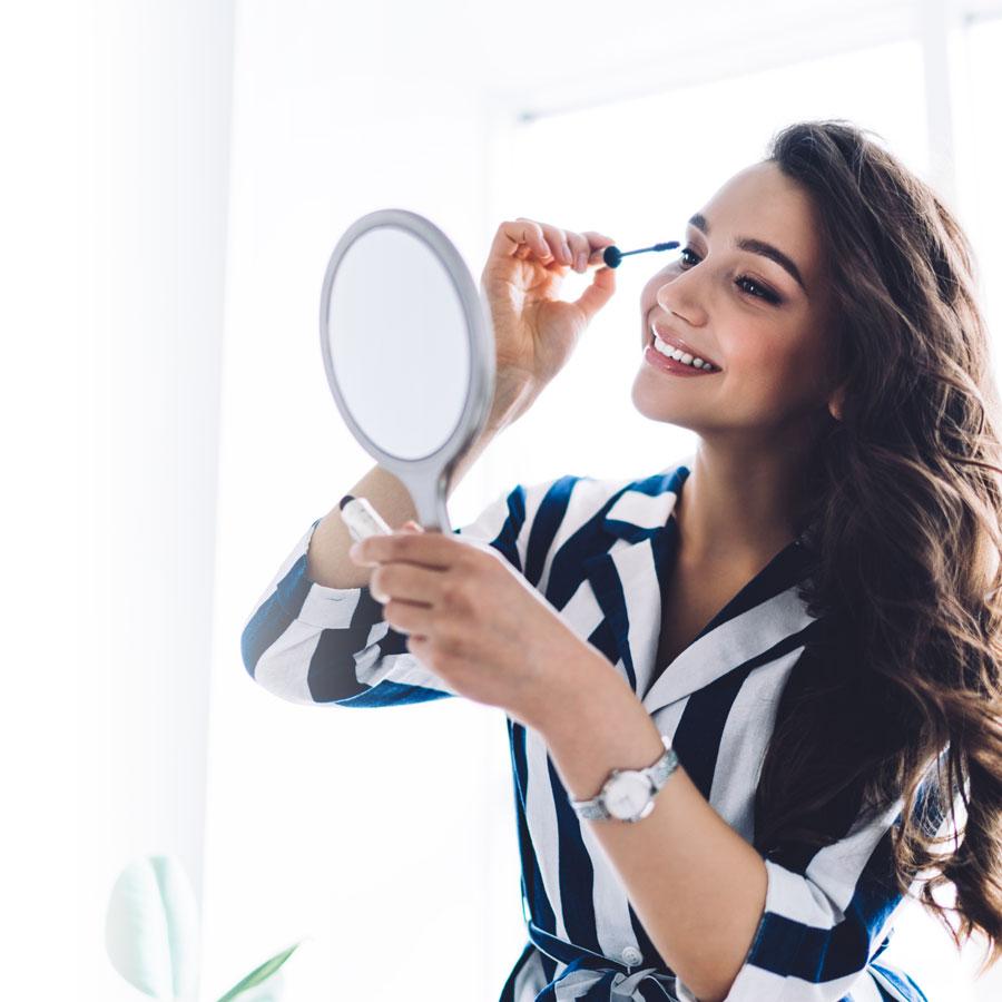 5 classic mascaras