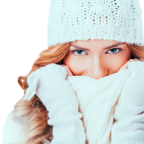 Combatting rosacea in cold weather