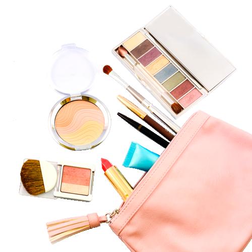 Les essentiels du maquillage à petit prix
