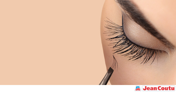 dae71ee843d Everything you need to know about false eyelashes | Jean Coutu