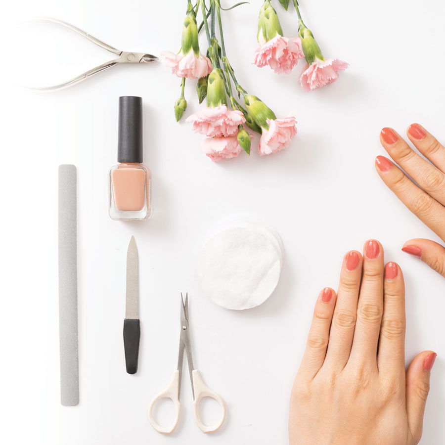 4 tips for beautiful nails