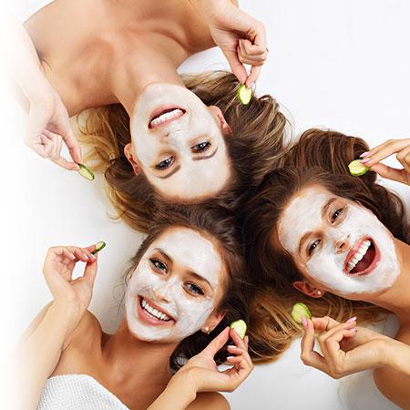 Spa maison: quelques astuces pour une soirée de filles hors de l'ordinaire!