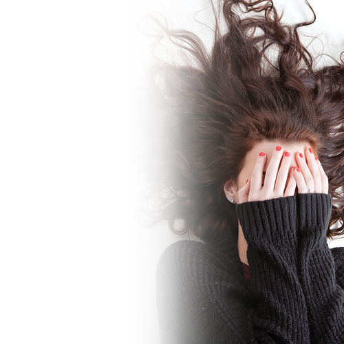 How to get rid of hair static