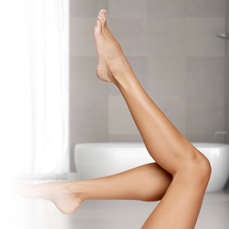 Epilation: bid that unwanted hair adieu!