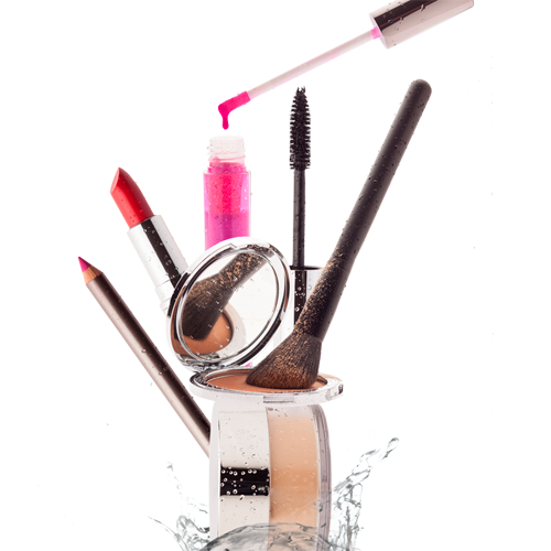 Waterproof makeup that lasts all day