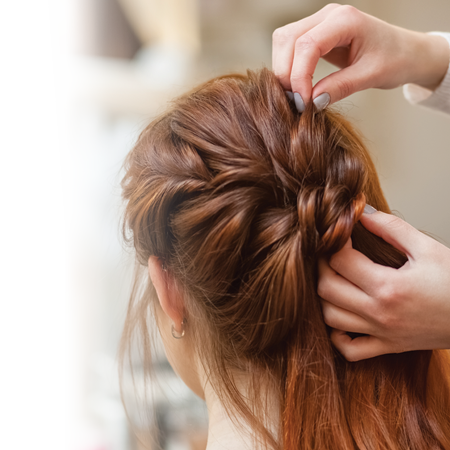 Tips and tricks for hairstyles that hold all night