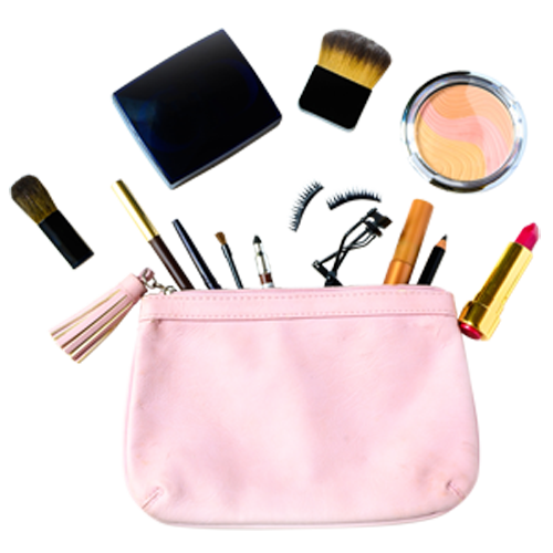 Give your makeup kit a spring clean