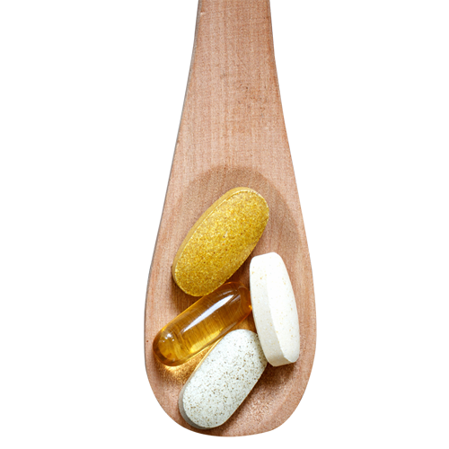 SOS hair: an overview of nutritional supplements