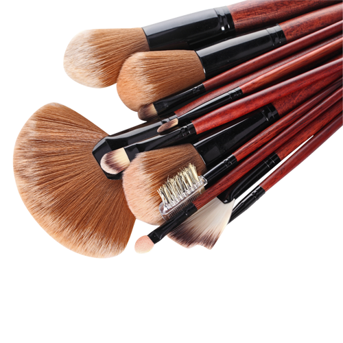 Makeup: 6 brushes for a pro beauty kit
