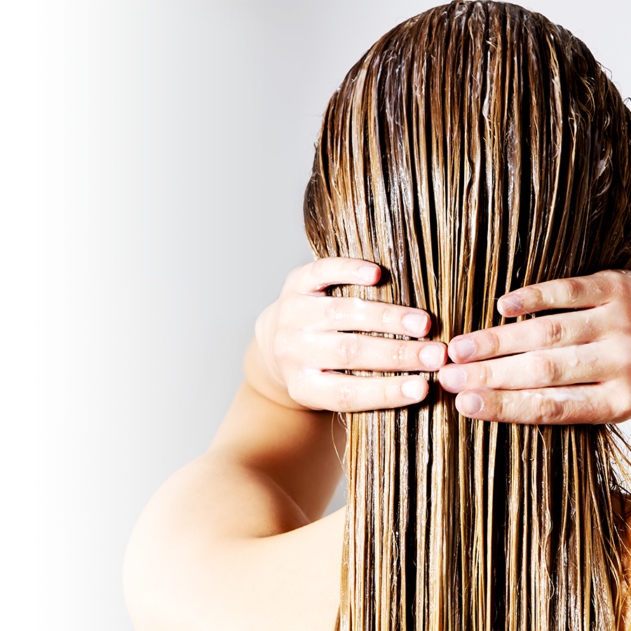 5 hair problems, 5 treatment shampoos