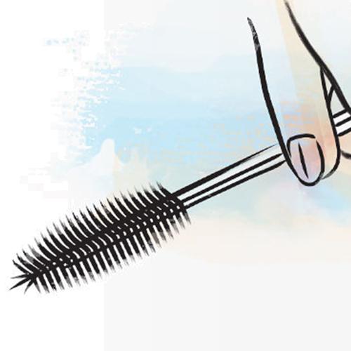5 trucs pour des cils plus intenses