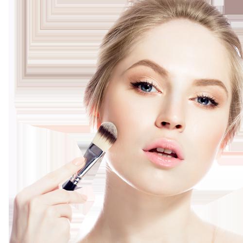 Tutoriel  le maquillage Nude de Maxime
