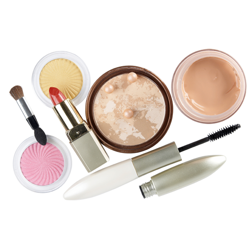 Favourite beauty products of professional makeup artists