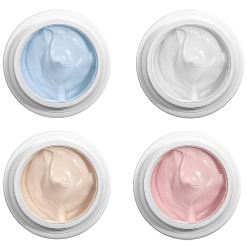 BB, CC and DD creams—what's the difference?