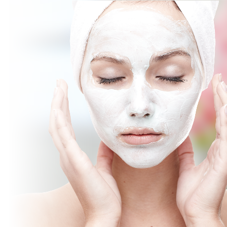 How do you reduce the appearance of pores?