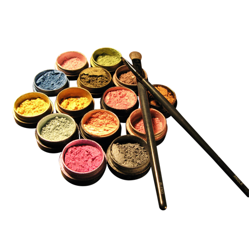 What is #colourcorrecting?