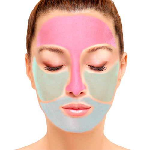 The multimasking trend