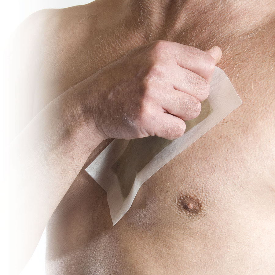 Men: the 10 commandments of hair removal