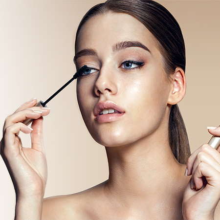 New long-lasting makeup products