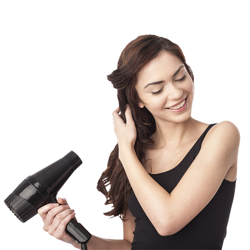 Shopping for the right hair dryer