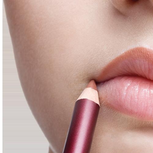5 façons d'utiliser le crayon à lèvres