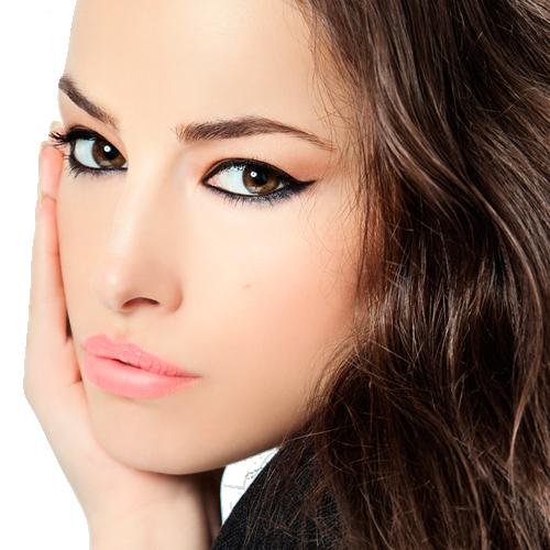 Trend: artsy eyeliner