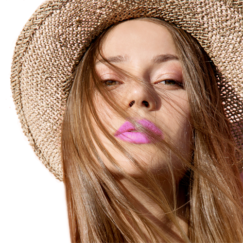 Trend: how to wear pastel lips