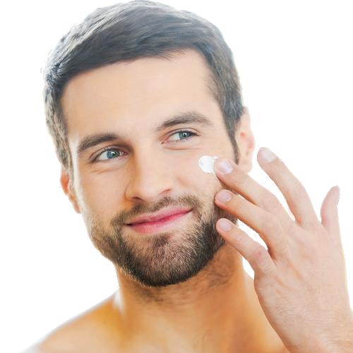 Hommes : à chacun sa crème visage
