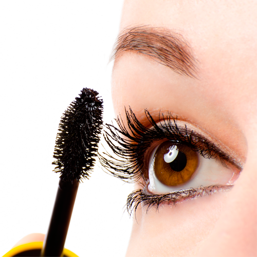 Mascara: 6 mistakes we all make!