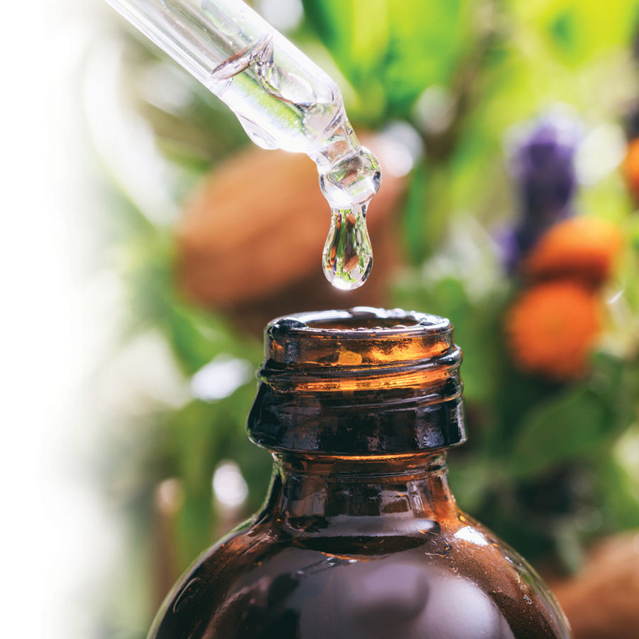 The benefits of argan oil