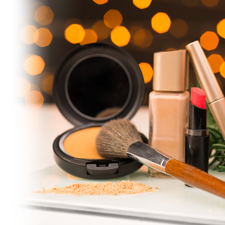 Holiday makeup tips and tricks