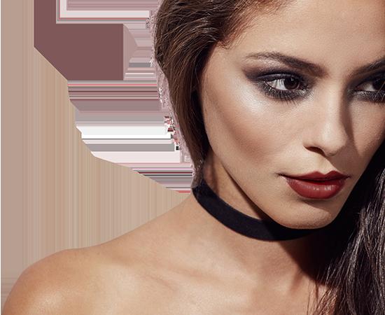 Maquillage des Fêtes: 3 <em>looks</em>, 3 occasions