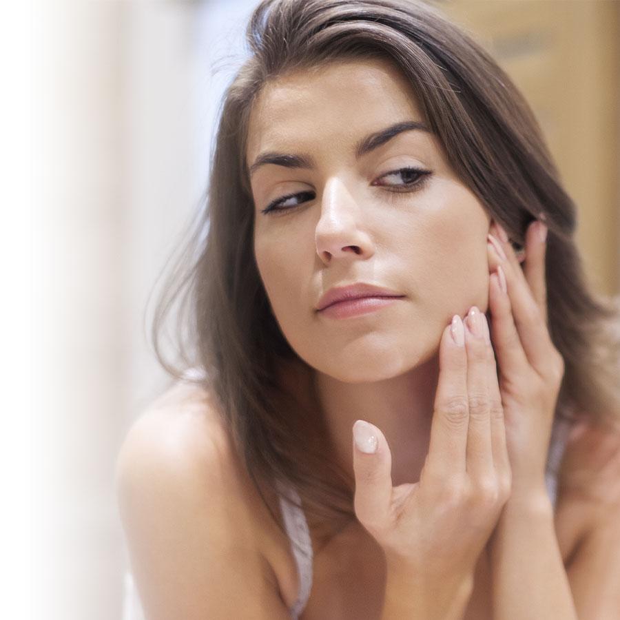 The beauty secrets of glycolic acid