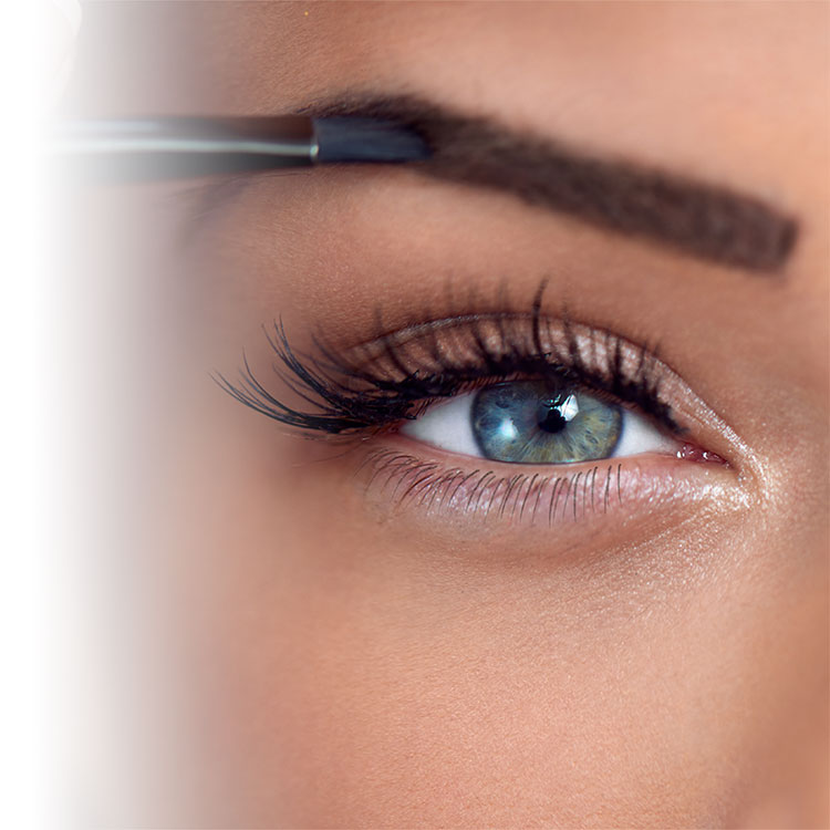 Eyebrows: tackling common problems!