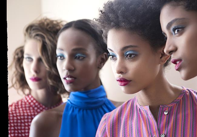 Maquillage : 3 tendances phares du printemps-été 2017
