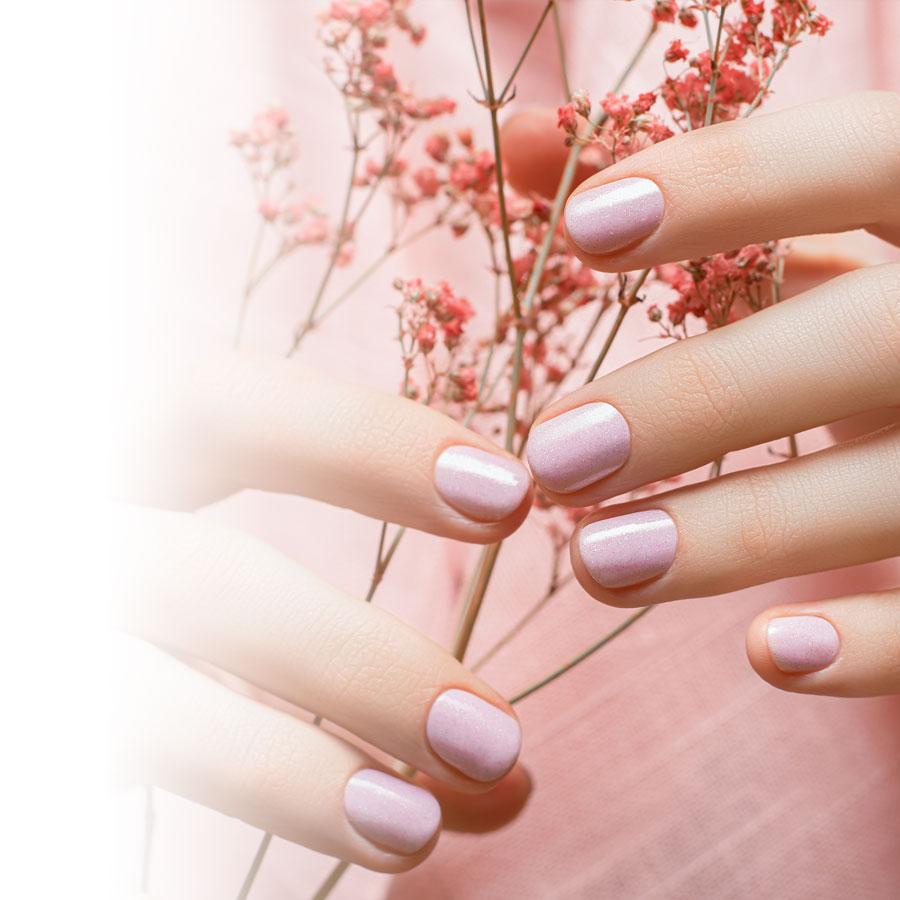 Spring-Summer Manicure Trends