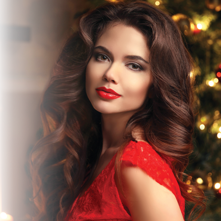 30 Days until Christmas: Your beauty countdown