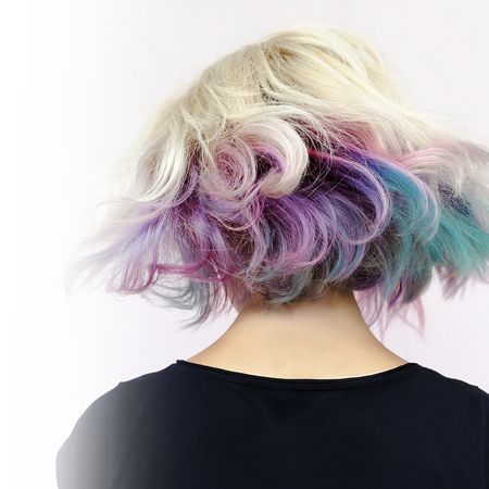 Hair colouring: go bold, no matter what your age!