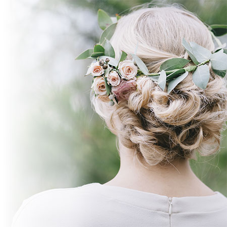 Wedding: Say yes to perfect hair