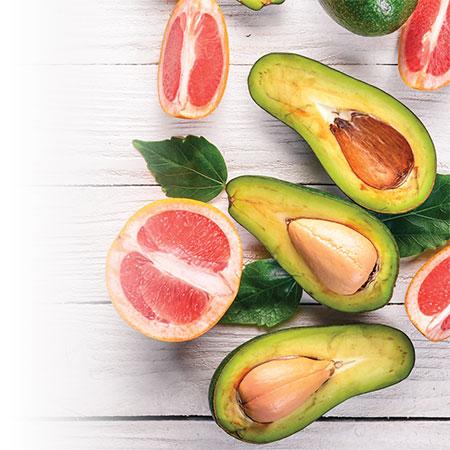 10 aliments pour afficher une peau radieuse