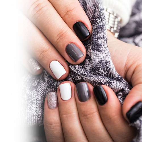 Manicures: fast forward to fall-winter trends