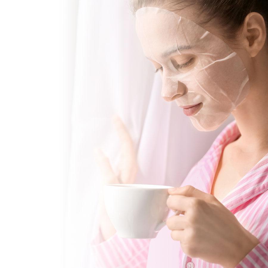 Les soins <em>Golden Phase</em>&nbsp;: notre peau à son meilleur
