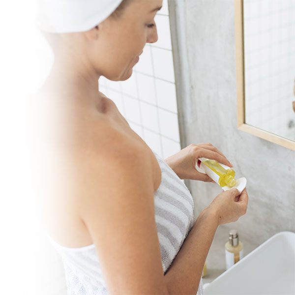 Cleansing oils, your new beauty ally