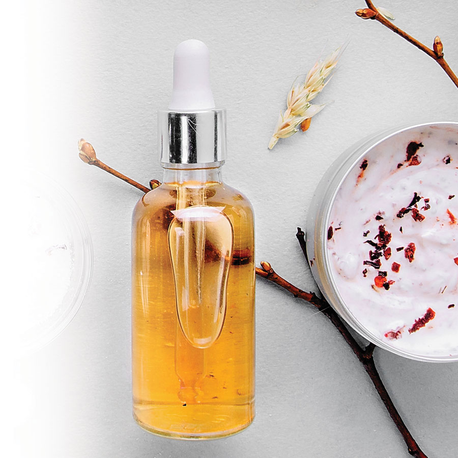 Beauté: onditoui à l'aromathérapie