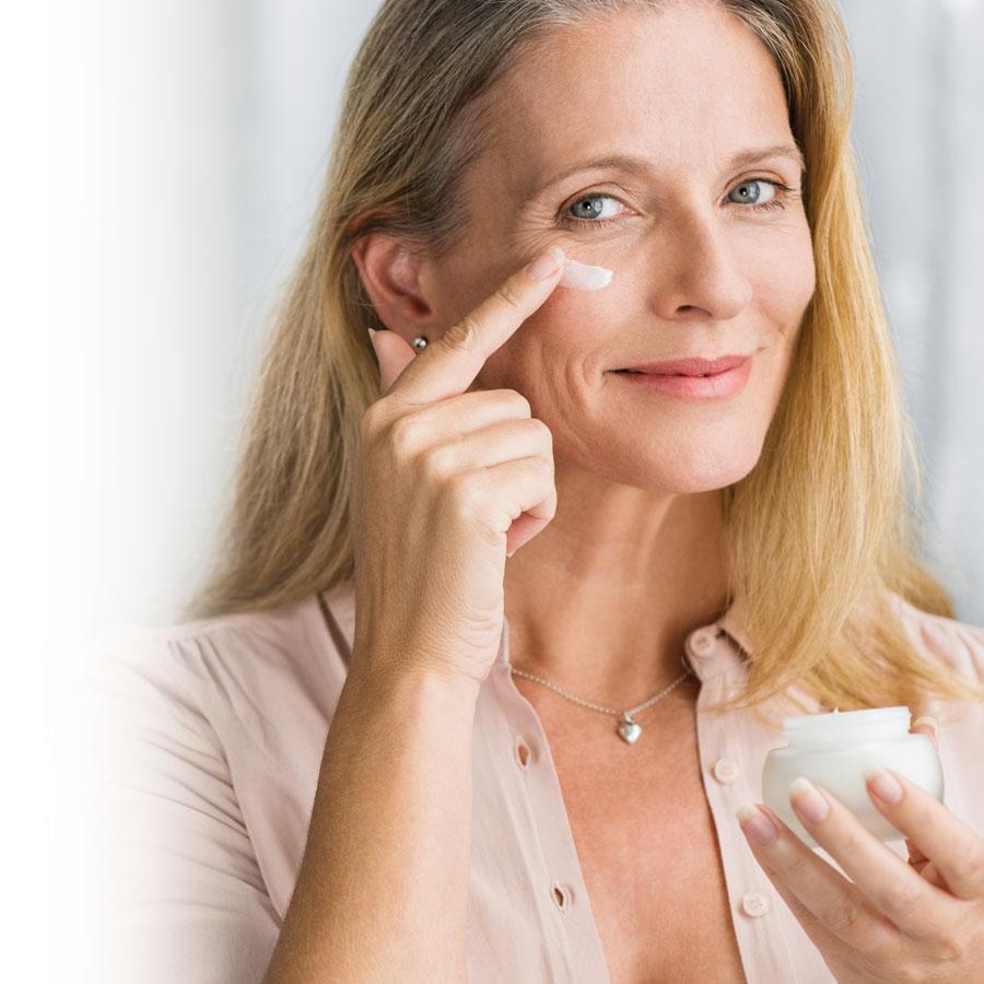 Le collagène, un matériau clé de notre peau