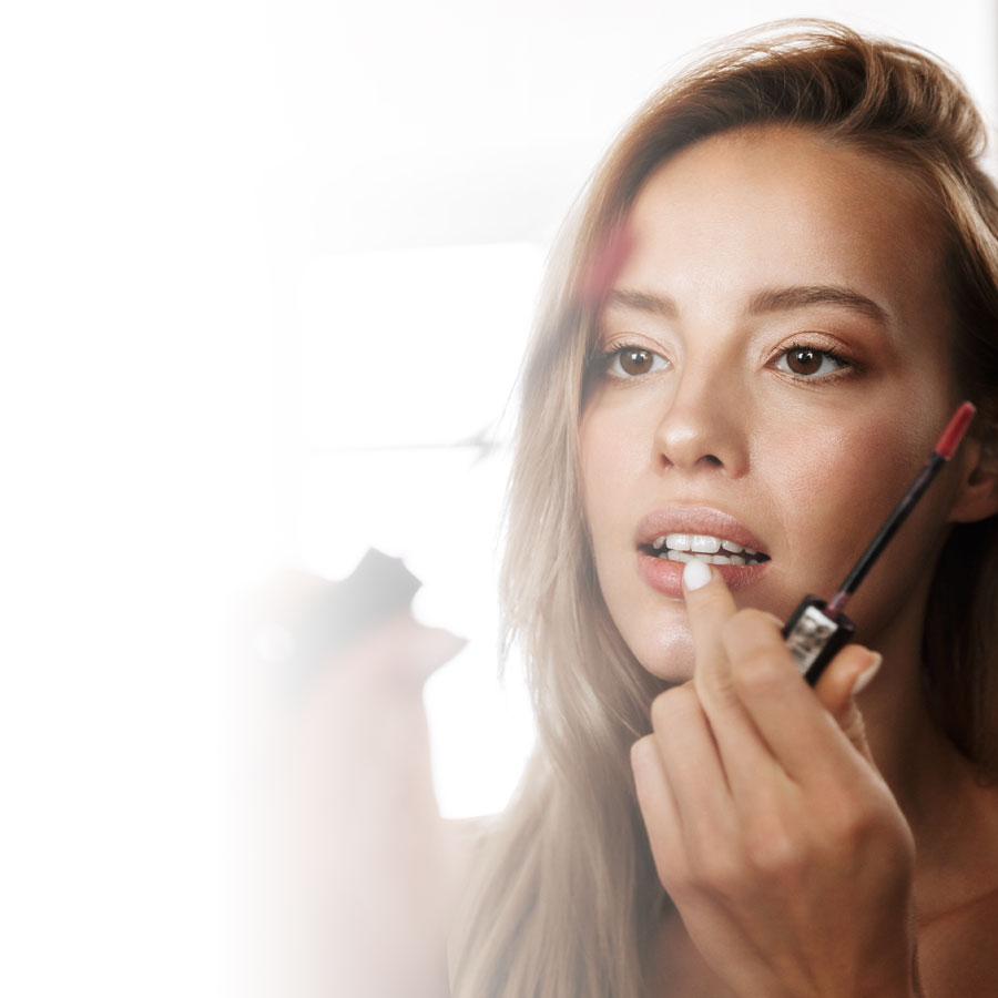 Discover the makeup trends