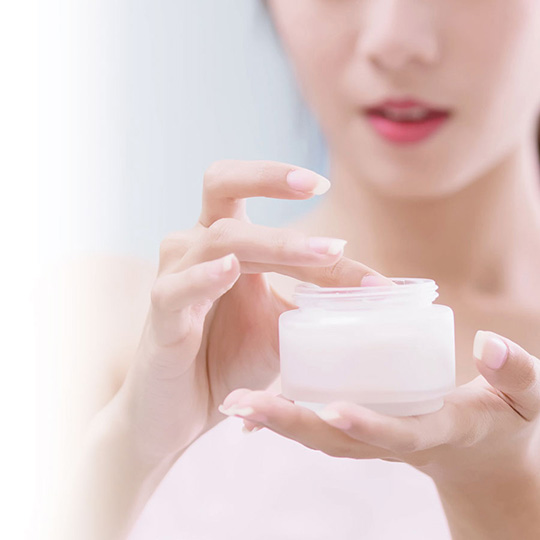 How can I take care of sensitive or intolerant skin?