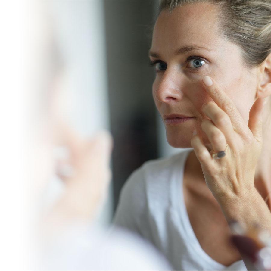 Comment combattre rougeurs et imperfections?