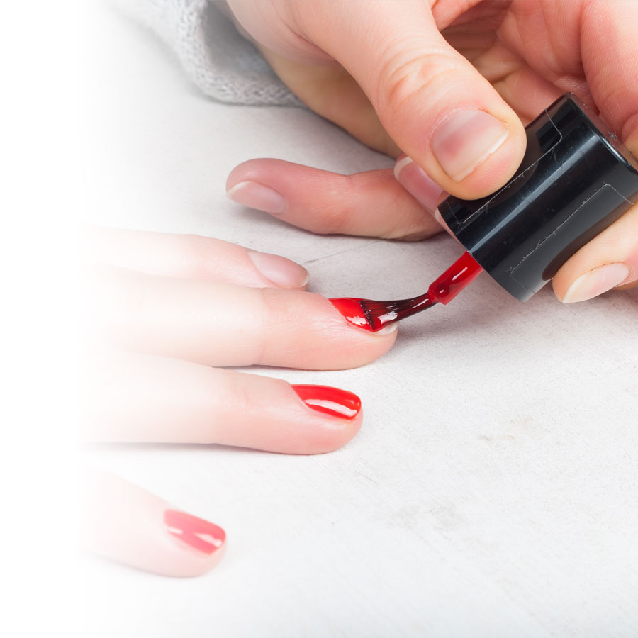 Tips for a professional-looking manicure at home